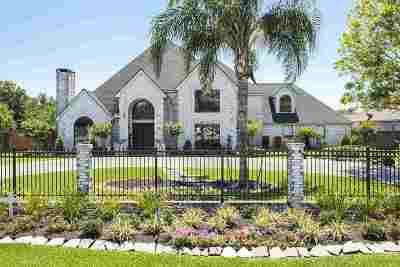 Nederland Single Family Home For Sale: 1915 Avenue H