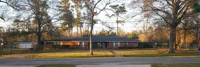 Vidor Single Family Home Pending Take Backups: 965 Pinecrest