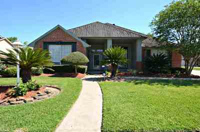 Beaumont Single Family Home For Sale: 7965 Doral Dr