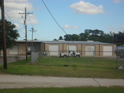 Vidor Commercial For Sale: 101 Sparrow