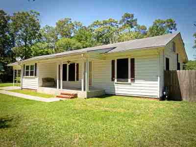 Beaumont Single Family Home For Sale: 4670 Gager Ave