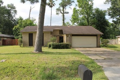 Beaumont Single Family Home For Sale: 5280 Wildwood