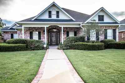 Beaumont Single Family Home For Sale: 1665 Brighton Court