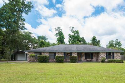 Vidor Single Family Home For Sale: 280 N Timberlane Dr