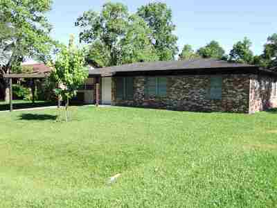 Lumberton Single Family Home For Sale: 145 Benny Ave