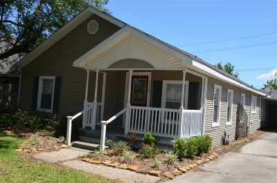 Nederland Single Family Home For Sale: 1315 S. 12th