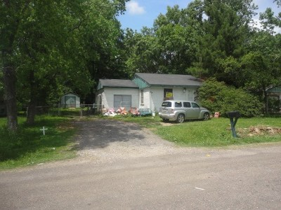 Vidor Single Family Home For Sale: 490 Byrd
