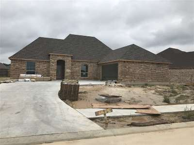 Single Family Home For Sale: 6635 Llano Lane