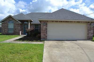 Lumberton Single Family Home For Sale: 5470 Westmeadow