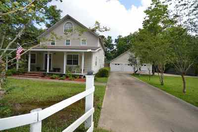 Lumberton Single Family Home For Sale: 273 Chance