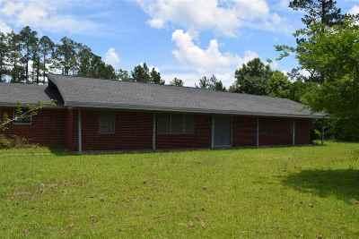 Kountze Single Family Home For Sale: 1880 N Pine