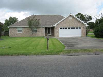Nederland Single Family Home Contingent On A Sale: 3604 Park Dr