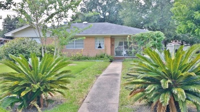 Nederland Single Family Home For Sale: 411 N 31st St