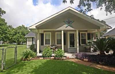 Nederland Single Family Home For Sale: 1212 Kent Avenue