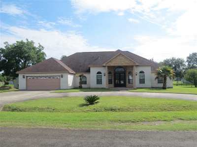 Port Arthur Single Family Home For Sale: 2221 Shirley