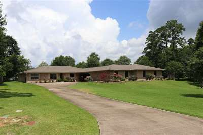Lumberton Single Family Home For Sale: 109 Timbercreek Lane
