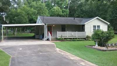 Vidor Single Family Home For Sale: 335 W Tram
