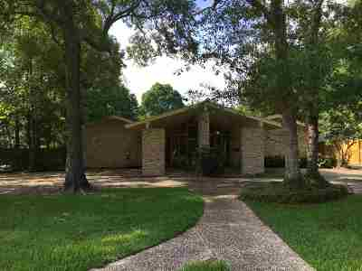Beaumont Single Family Home For Sale: 5930 Gladys Ave