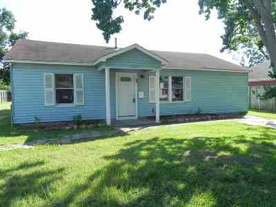 Nederland Single Family Home For Sale: 620 9th Street South
