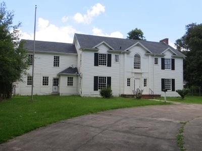 Port Arthur Single Family Home For Sale: 4609 Griffing Dr