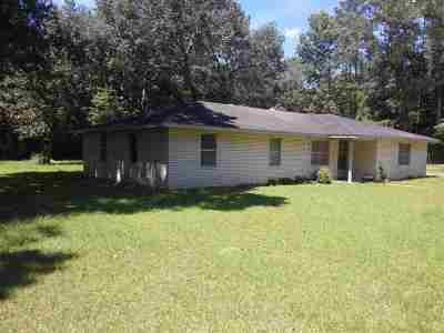 Lumberton Single Family Home For Sale: 8845 Princeton