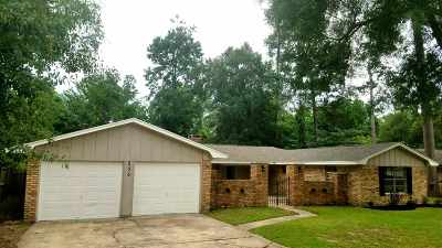 Single Family Home Pending W/Option: 535 Teri