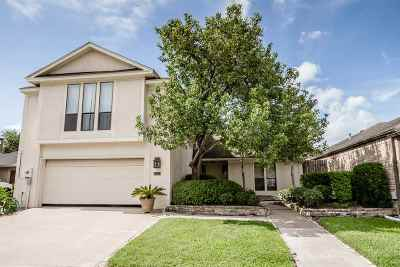 Beaumont Single Family Home For Sale: 6660 Windwood