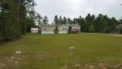 Kountze Single Family Home For Sale: 4595 Shakespeare Road