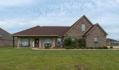 Lumberton Single Family Home For Sale: 5525 Westfield