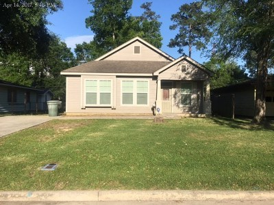 Beaumont Single Family Home For Sale: 5120 Allen Dr