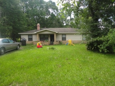 Vidor Single Family Home For Sale: 2525 E Railroad