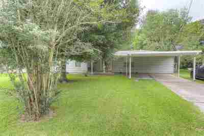 Nederland Single Family Home Pending Take Backups: 309 Atlanta