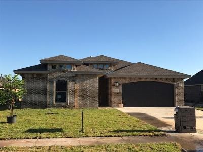 Lumberton Single Family Home For Sale: 6840 Woodridge Drive