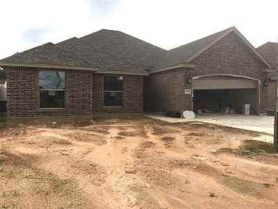 Lumberton Single Family Home For Sale: 5405 Wheeler Rd