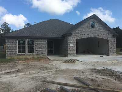 Lumberton Single Family Home For Sale: 5441 Wheeler Rd