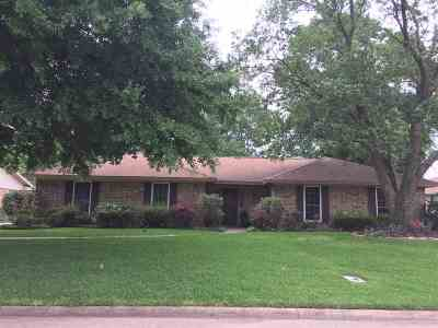Beaumont Single Family Home For Sale: 6040 Tangledahl