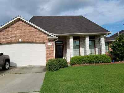 Beaumont Single Family Home For Sale: 5670 Kathy