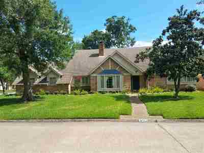 Beaumont Single Family Home For Sale: 5770 Bellaire Lane