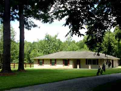 Beaumont Single Family Home For Sale: 584 West Road