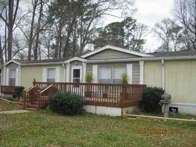 Vidor Single Family Home For Sale: 4065 N Main