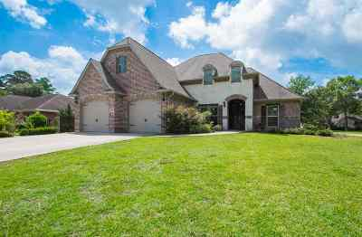 Beaumont Single Family Home For Sale: 7285 Griffing Blvd