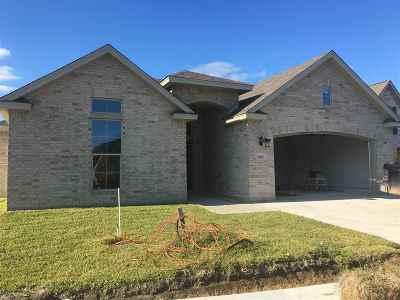 Port Arthur Single Family Home For Sale: 2535 Cedar Bend Ct