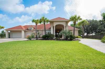 Nederland Single Family Home For Sale: 2510 Azlyn Lane