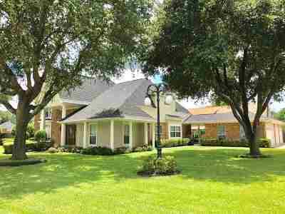 Nederland Single Family Home For Sale: 2513 Edgemont Lane