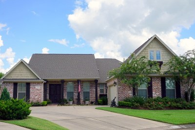 Beaumont Single Family Home For Sale: 2599 Sunflower Lane
