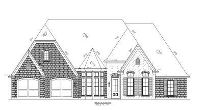 Lumberton Single Family Home For Sale: 1630 Kalas Cir.