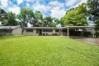 Beaumont Single Family Home For Sale: 3355 Ashwood