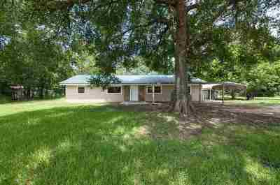 Vidor Single Family Home Pending Take Backups: 180 Holly Court