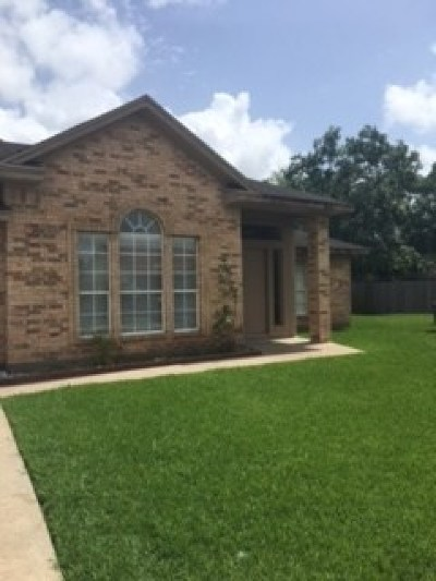 Beaumont Single Family Home For Sale: 5475 Greenbriar Lane