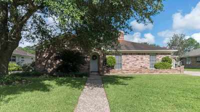 Beaumont Single Family Home For Sale: 765 Monterrey Dr